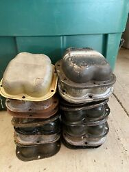 Continental Valve Covers For A65 C75 C85c90 O-200