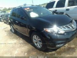 Automatic Transmission Cvt 2wd Fwd Fits 09-14 Murano 1292037
