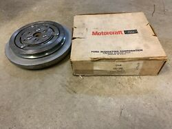 Vintage D20z-2884-a Yb-38 Nos Ford Motorcraft Ac Pulley Clutch, New Old Stock