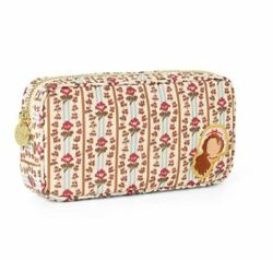 American Girl X Stoney Clover Lane Small Pouch-felicity Merriman+character Patch