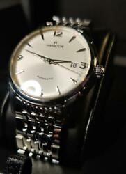 In Collection Release Sold-out Items Hamilton Chinomatic Self-winding