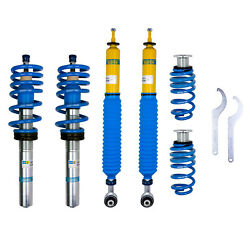 Bilstein B16 2017+ Audi A4 / A4 Quattro Front And Rear Performance Suspension