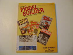 Lionel's Model Builder By Terry Thompson And Roger Carp