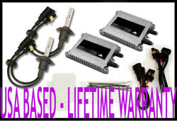 Premium Micro Hid Kit Lifetime Warranty With Hd Relay