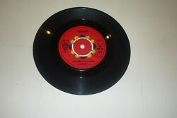 The Everly Brothers - Temptation - Original 1960 Uk Red Warner Brothers Label 7