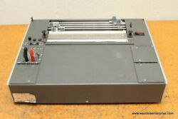 Linseis Type Ls 4 Chart Recorder