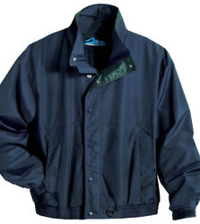 Tri-mountain Menand039s Big And Tall Heavyweight Water Resistant Jacket. 6800-tall