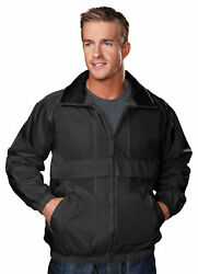 Tri-mountain Menand039s Big And Tall Long Sleeve Windproof Winter Jacket. 2000-tall