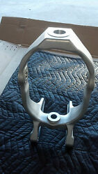 Cox Rings Stainless Steel Gimbal Ring - Mercruiser Bravo I And Bravo 1 Xr Outdrive