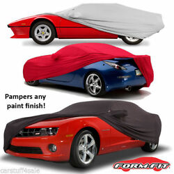 Covercraft Form-fit Car Cover Custom Made To Fit 1999-2005 Bentley Arnage