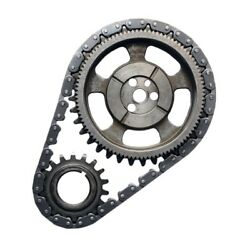 Sa Gear 73128 Chevy 4.3l 5.7l Lt1 350 Timing Chain Kit 94-97 Oe Replacement