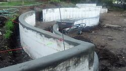 Landscapingwalls Icf's Insulated Concrete Forms For Landscaping