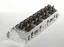 Afr Sbf 220cc Renegade Race Cnc Ported Aluminum Cylinder Heads 72cc Chambers