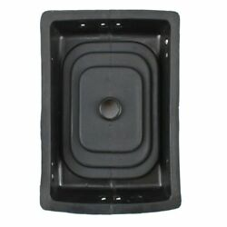 66 67 Chevelle And El Camino Ss 4 Speed Shift Boot For With Floor Console