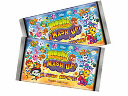 Moshi Monsters Series 4 Moshling Madness Mirror Foils Pick The Ones You Need