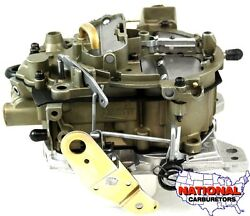 Rochester Marine Carburetor Fitand039s Omc Outdrives With A 4.3l Electric Choke
