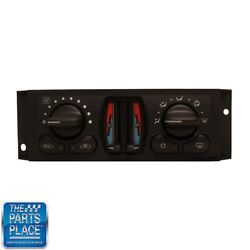 2004-05 Chevrolet Impala New Gm Acdelco Ac Heat Control 15-73233 And Gm 15217881