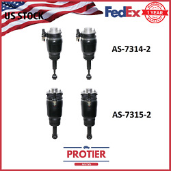 2003-2006 Navigator Expedition Front & Rear Air Struts Suspension Assembly - New