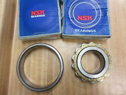 Nsk N319mc3e Nsk Roller Assembly With Inner And Outer Ring
