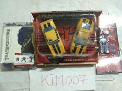 Transformers Target Exclusive With 15 Inch Optimus Prime Dvd Zone 1 Us