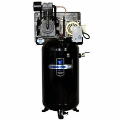 Industrial Air 7.5-hp 80-gallon Two Stage Air Compressor 460v 3-phase