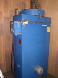 1000 Cfm Industrial Cleaning Machines Model Ss200e Dust Collector