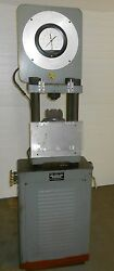 Physical Testing Machine Compacting Press Model Pmp Capacity 200lbs 18001lr