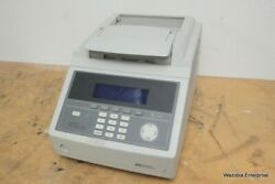 Abi Applied Biosystems Geneamp Pcr System 9700 N8050200 Thermal Cycler