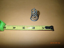 5vintage Auto Rat And Hot Rod Bug Screen Radiator Grille Retainer Spring Clips