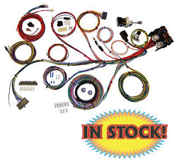 American Autowire 510004 - Power Plus 13 For Universal Wiring Harness