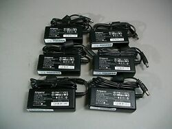 6 Each Amperor Ac Power Supply Input 100-240v Output 6.0vdc 3 Amps 373035-821 Hp