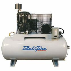 Belaire 5-hp 80-gallon Two-stage Air Compressor 460v 3-phase