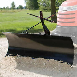 Snapper/simplicity 42 Snow Plow Blade For Tractors