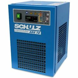 Schulz Ads 10 Non-cycling Refrigerated Air Dryer 10 Cfm 115v 1-phase