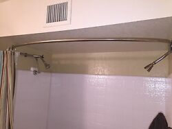 Intimate Functional Art For Your Shower Lh Model