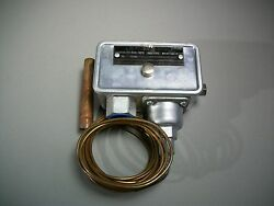 Detroit Switch 222-10nl2221679 Thermostatic Switch Nsn 5930-00-933-1675 - New