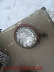 Unknown 5 Lamp Light Tractor Car Hot Rod Rat Rod Motorcycle Guide Bulb
