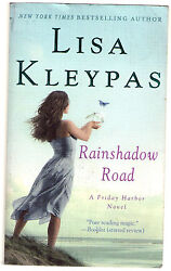 Complete Set Series - Lot Of 4 Friday Harbor Books By Lisa Kleypas Rainshadow Rd