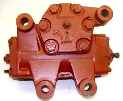 Military Truck Parts M915 Tractor Steering Gear Hfb64066 Nsn 2530-01-150-9756