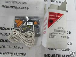 Fisher 17b1181x012 Cage Clamp Normal Top Hf210-a1 New