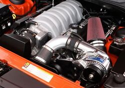 Charger HEMI SRT8 6.1L Procharger P-1SC1 Supercharger Stage II Intercooled 06-10