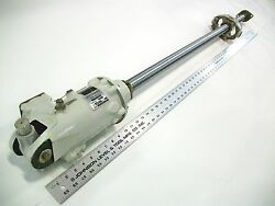 Lucas Liebherr Cha-1059-008a Screwjack Aviation Assembly - Used