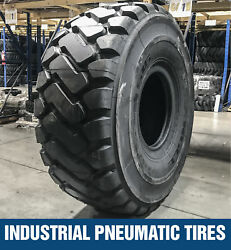 26.5R25 (2 Star) Triangle E3 Radial Loader Tire TB516 (2 Tires) 26.5x25 26.5-25