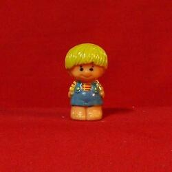 1976 kenner tree tots tree house boy chip