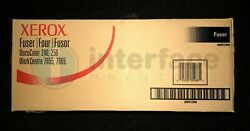 Xerox Fuser For Docucolor 240 250 And Workcentre 7655 7665 7775