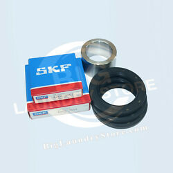 New Skf Bearing Set Made In Italy For Wascomat W75 Late - Part 990235