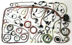 73-79 Ford Truck 78-79 Bronco Classic Update Wiring Harness Complete Kit 510342