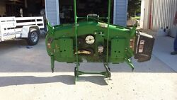 Lawn Tractor Mower Deck Dolly For John Deere 2320 2520 2720 And Others.
