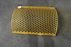 Screen For New Holland Fx45 Fx25 Fx48 Fx38 Forage Harvesters. 84037801