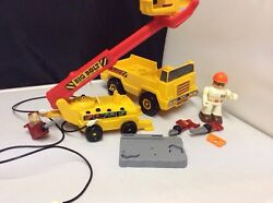 1980s tomy big bolt construction set 1981